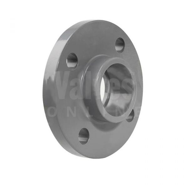ABS Imperial Inch Full Face Flange PN10/16