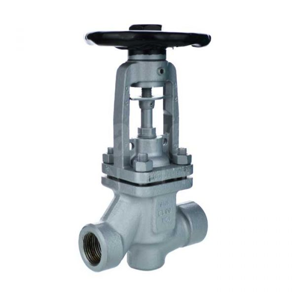 ARI FABA Plus Screwed Bellows Sealed Globe Valve