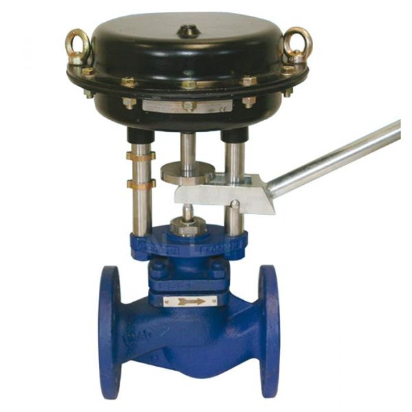 ARI STEVI BBD Pneumatic Actuated Boiler Blow Down Valve