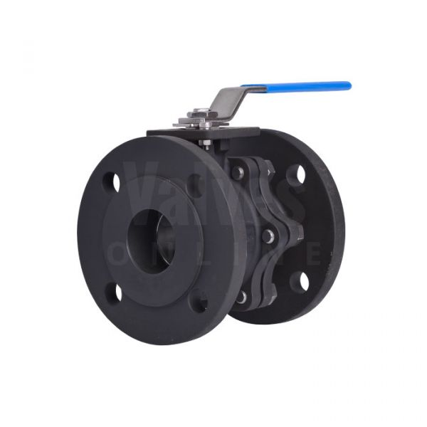 Carbon Steel Ball Valve Flanged ANSI 150