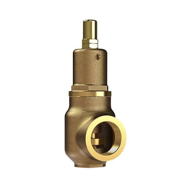 Gresswell S2000 Dome Top Full Lift Safety Relief Valve