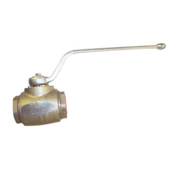 High Pressure Ball Valve Hydraulic Carbon Steel MKH