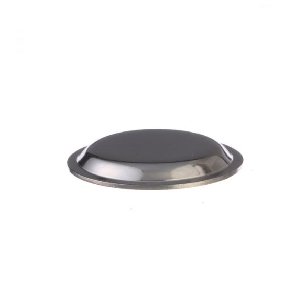 Hygienic Clamp Blank Cap
