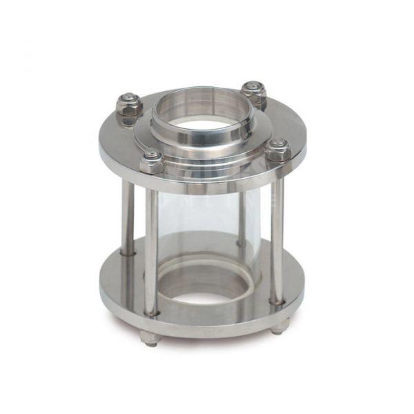 Inoxpa 8000 Hygienic Tubular Sight Glass