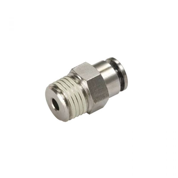 Male Stud Metal Fitting