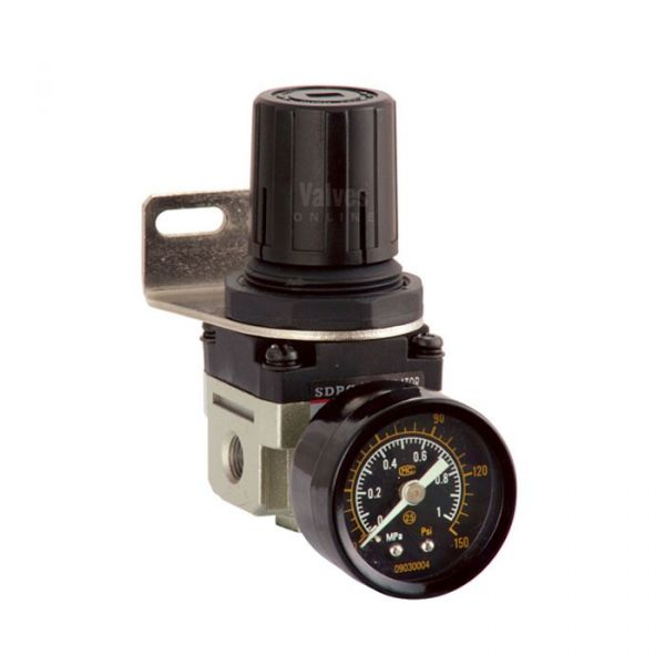 Pneumatic Pressure Regulator