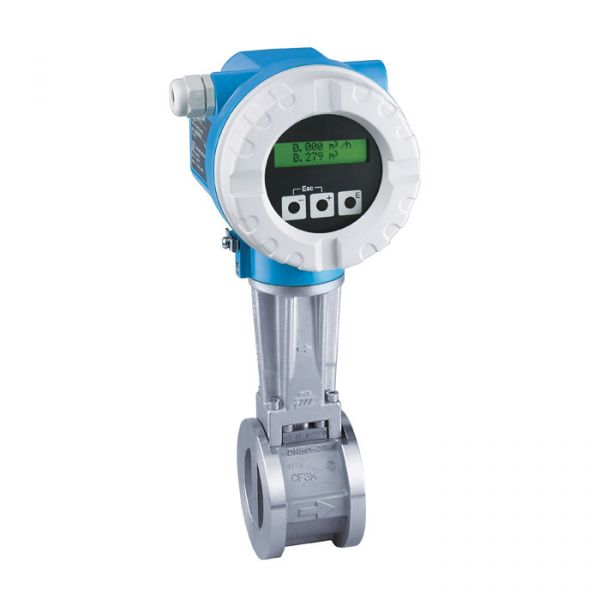 TLV EF200 Vortex Flowmeter for Steam