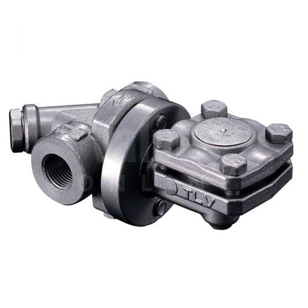 TLV FL32 Thermostatic Steam Trap Quick Trap Station