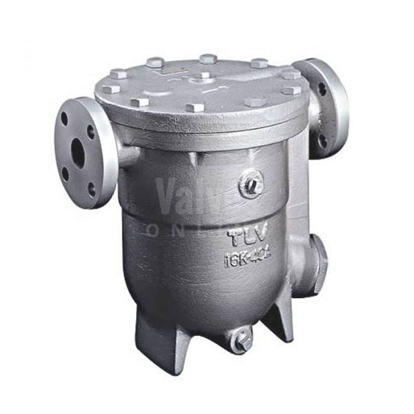 TLV J7.5X Flanged Free Float Steam Trap
