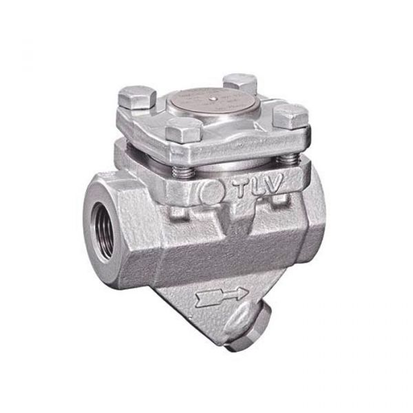 TLV L21S Thermostatic (Balanced Pressure) Steam Trap