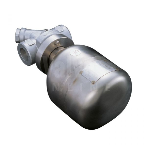 TLV S5 Free Float Steam Trap to suit Quick Trap Connector