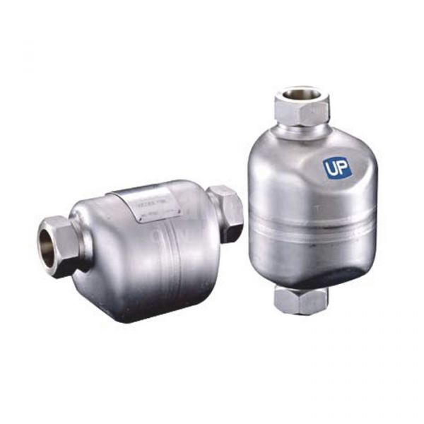 TLV SS3 Free Float Mains Line Steam Trap