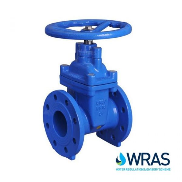 Waterworks Gate Valve