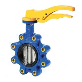 Lugged Butterfly Valve Ansi 150 Valves Online