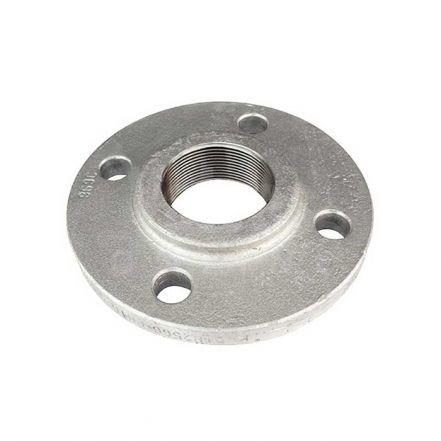 316 Stainless Steel BSPT Flange - PN16 - 16/4