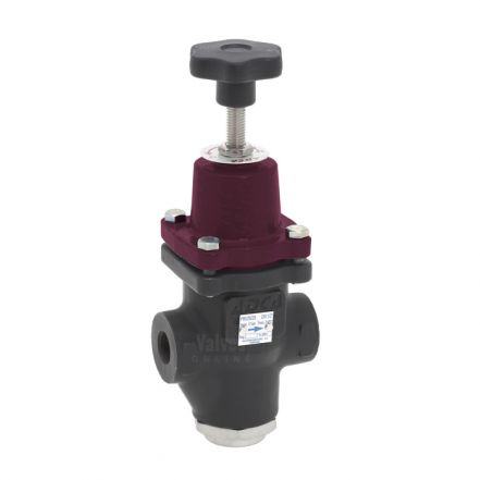 ADCA PRV25/2 Forged Steel Pressure Reducing Valve