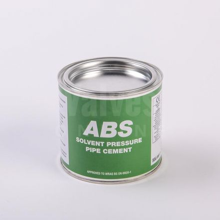 ABS Solvent Cement