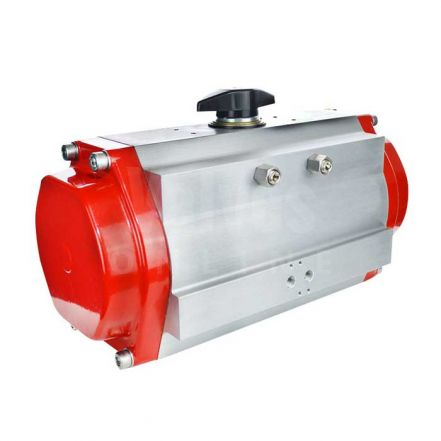 Bray Series S92 & S93 Pneumatic Rotary Actuator