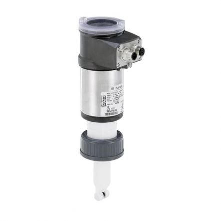 Burkert Type 8222 Conductivity Transmitter