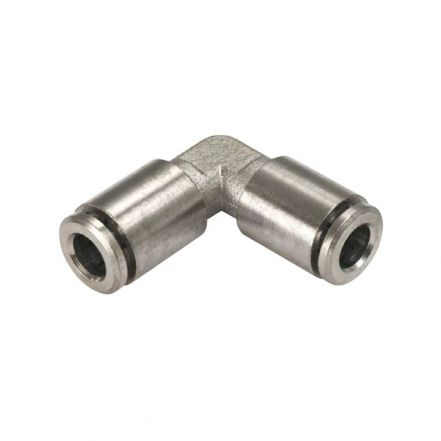 Equal Elbow Metal Fitting