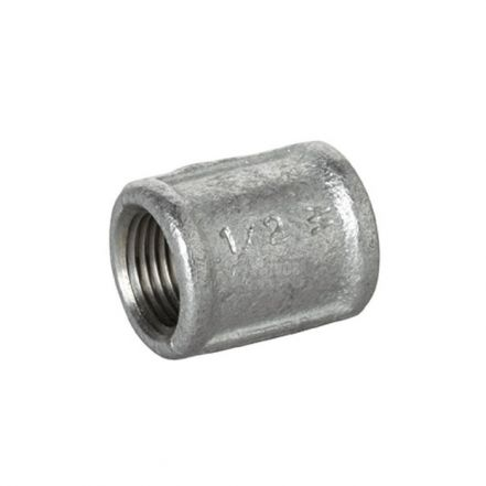Galvanised Malleable Iron Female Socket