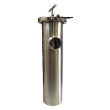 Hygienic Product Strainer