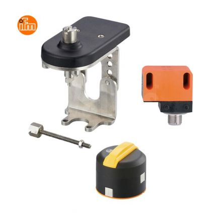 IFM Mounting Kit for Ball Valves & Manual Valves