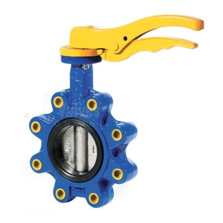 Lugged Butterfly Valve ANSI 150