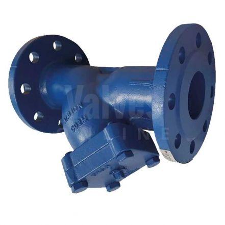 PN25 Ductile Iron Y Strainer