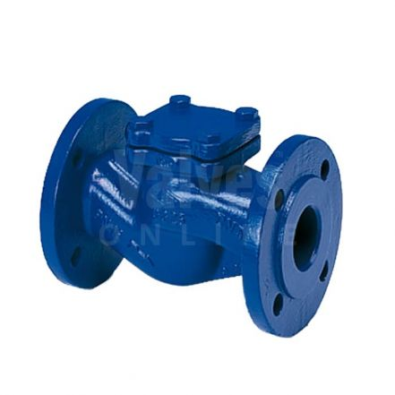 PN40 Cast Steel ARI CHECKO-V Non-return Check Valve