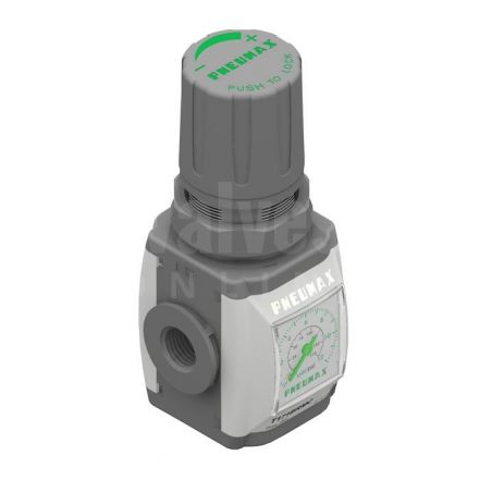 Pneumax AIRPLUS Regulator