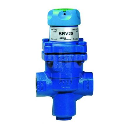 Spirax Sarco BRV2S Direct-Acting Pressure Reducing Valve