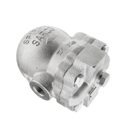 Spirax Sarco FTGS14HC High Capacity Ball Float Steam Trap