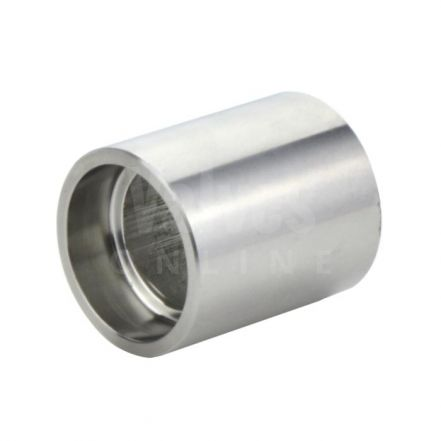 Stainless Steel Female Full Weld Socket