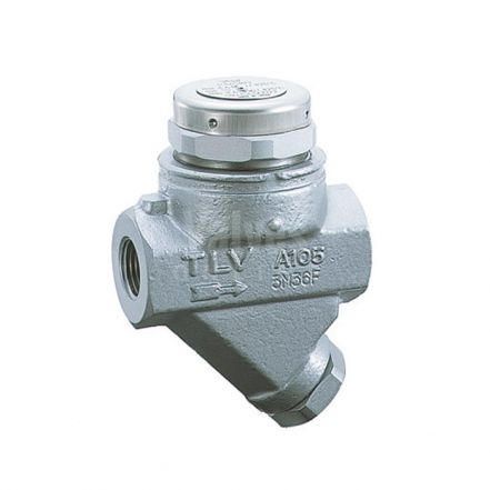 TLV Carbon Steel P46SRN Thermodynamic Steam Trap