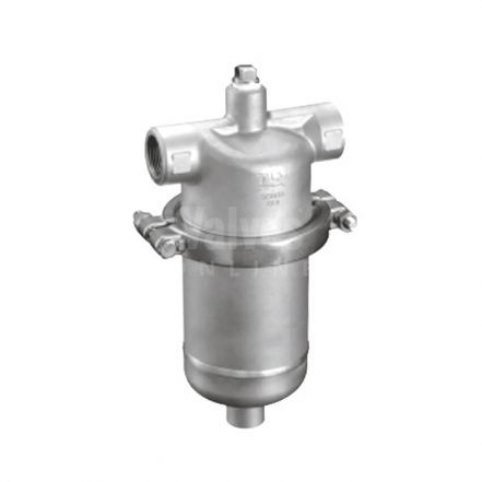 TLV SF1 Screwed Stainless Steel Filter and Separator