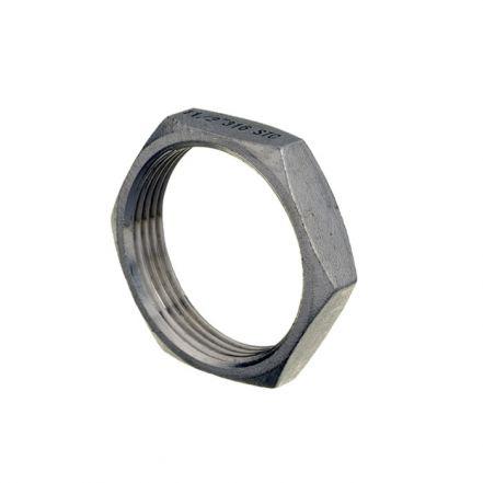 Stainless Steel Backnut