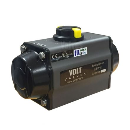 VOLT HP Pneumatic Actuator