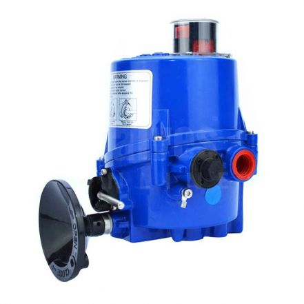 VOLT Type HQ005 Electric Actuator - 50Nm