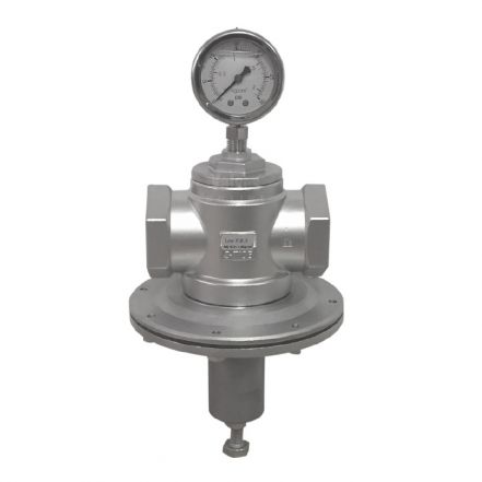 Stainless Steel Low Pressure Reducing Valve