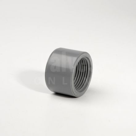 ABS Imperial Inch x Threaded Reducing Bush
