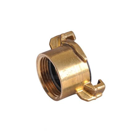 Brass Bayonet Fitting
