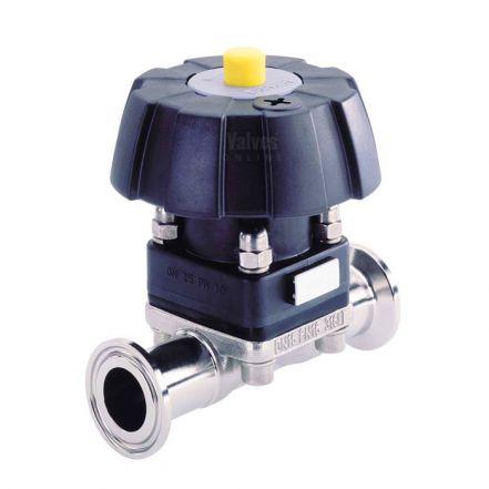 Burkert Type 3233 Hygienic Diaphragm Valve