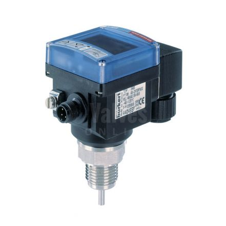 Burkert Type 8400 Temperature Sensor / Switch
