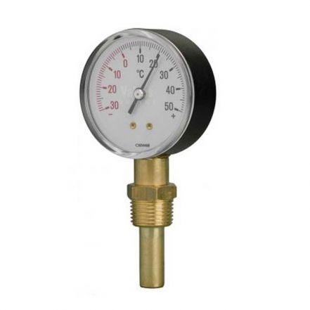General Purpose Temperature Gauge
