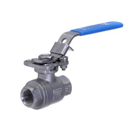 Mars Ball Valve Series 22 Full Bore Direct Mount