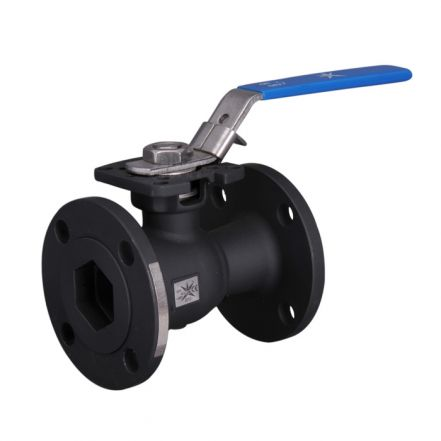 Mars Ball Valve Series 91D 1 Piece Carbon Steel Flanged ANSI 300