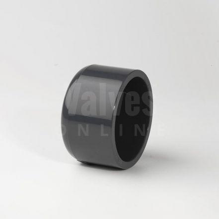 PVC Imperial Inch Solvent Cap