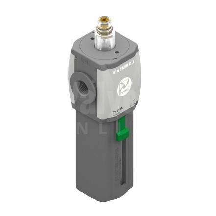 Pneumax AIRPLUS Lubricator