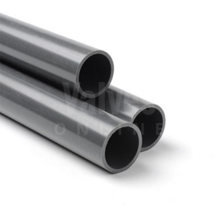 PVC-U Metric Pressure Pipe 10 Bar